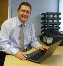 Steve Evans - Business Development Manager